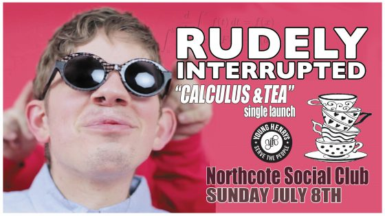 Rudely Interrupted NSC