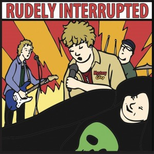 Rudely Interrupted - Autism, Blindness, down syndrome